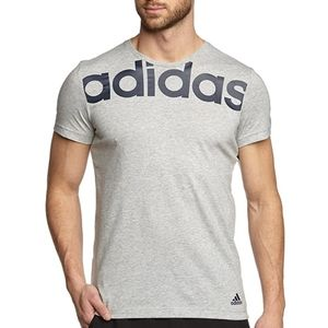 addias T-shirt Sport Essential Linear